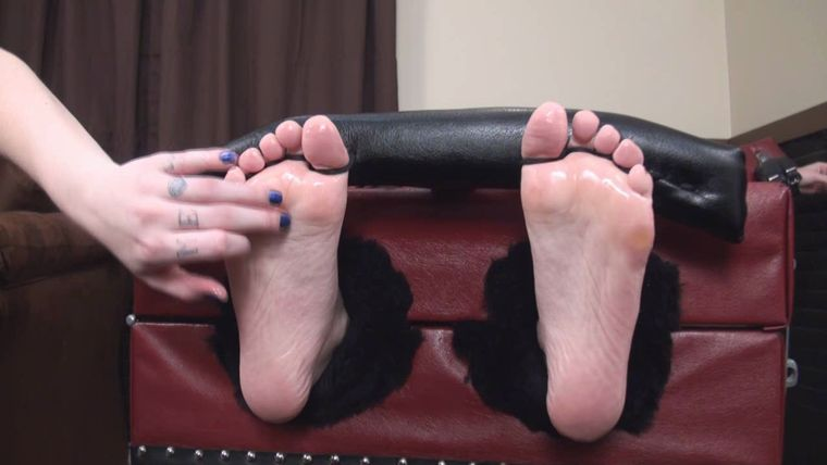 Mg sexy soles - 4 4
