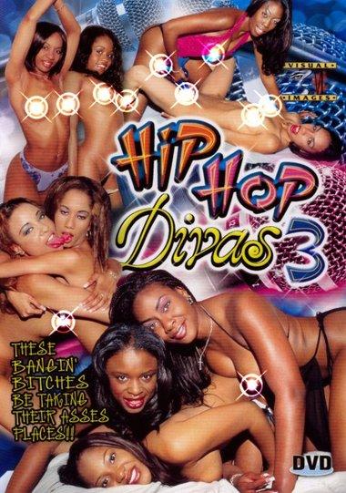 Hip Hop Divas 3 Scene 2
