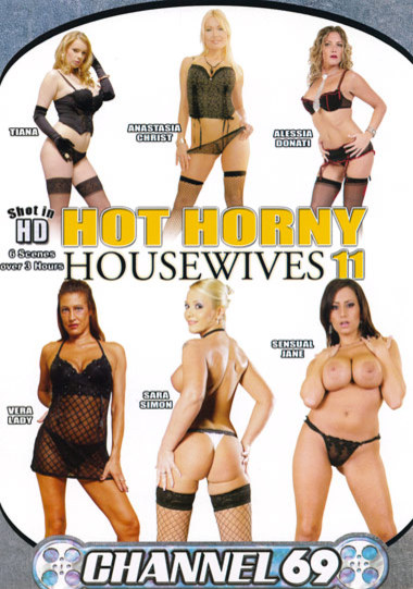 Hot Horny Housewives 11 Scene 1