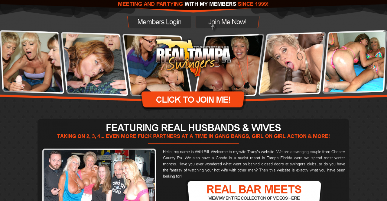 Realtampaswingers Site Rip