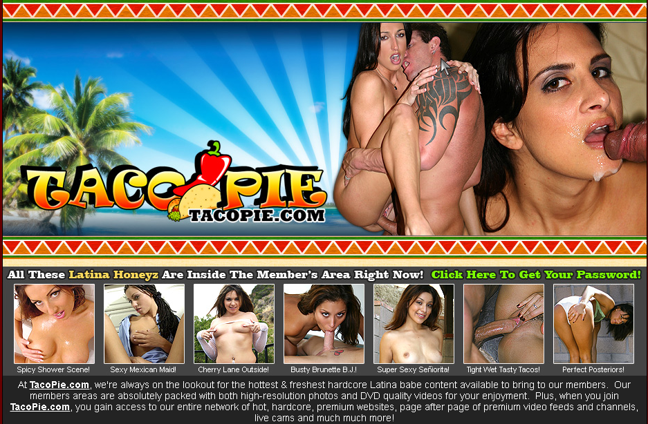 Tacopie Site Rip