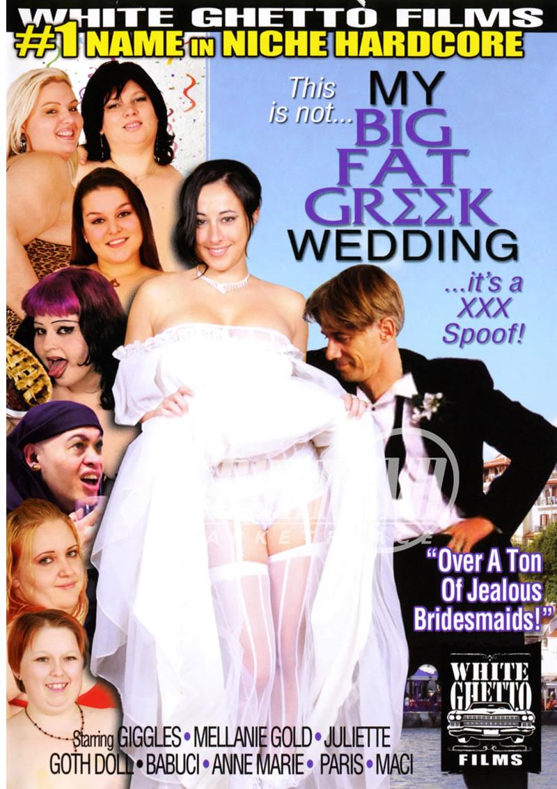 porn spoof films