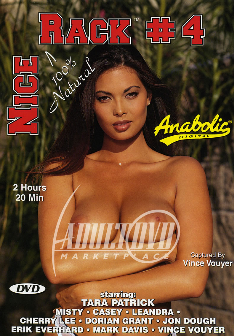 Nice Rack 4 (ANABOLIC)