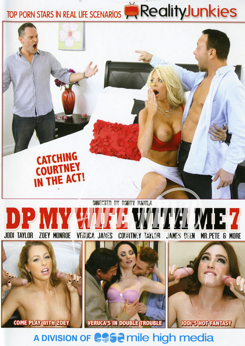 DP My Wife With Me 7 (REALITY JUNKIES)