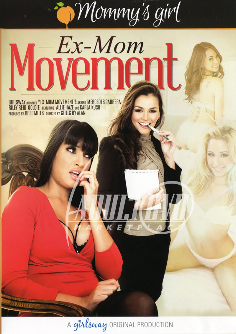 Ex-Mom Movement (GIRLSWAY PRODUCTIONS)