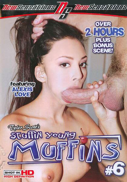 Stuffin Young Muffins 6 (New Sensations/DVDRip)