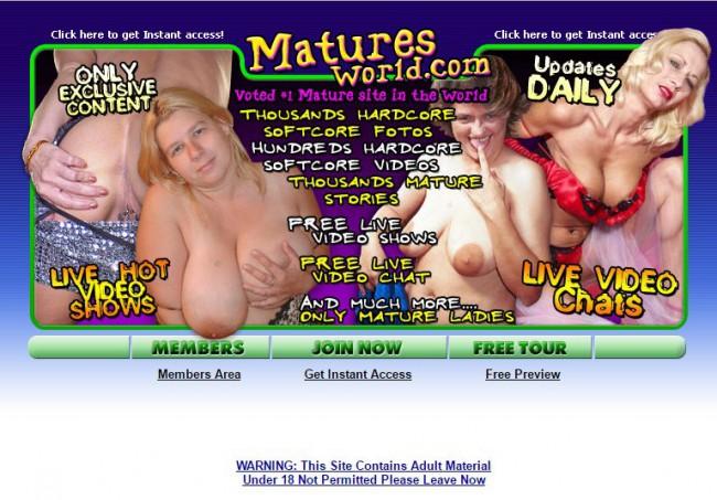 Granny Porn Streams 92
