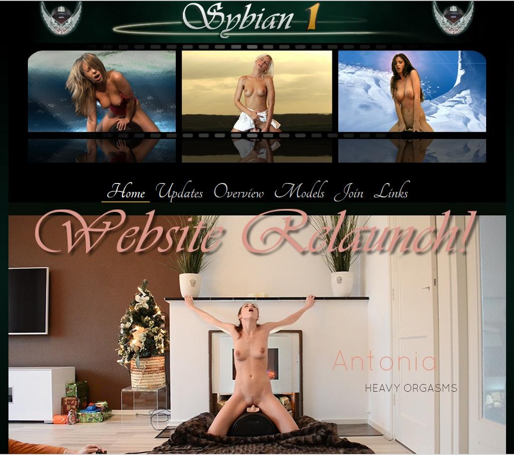 Sybian1.com – SITERIP Videos