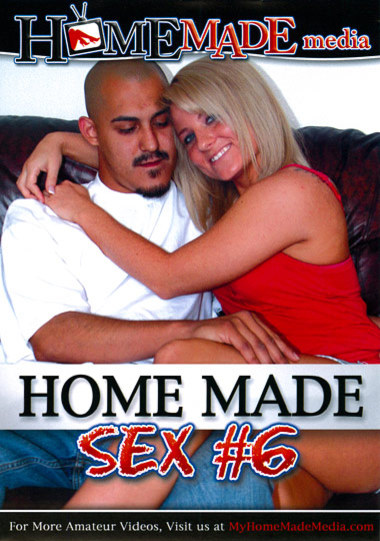 Home Made Sex 6 Scene 1