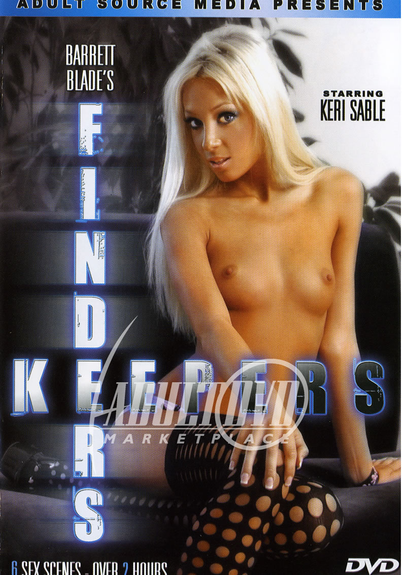 Finders Keepers (ADULT SOURCE MEDIA)
