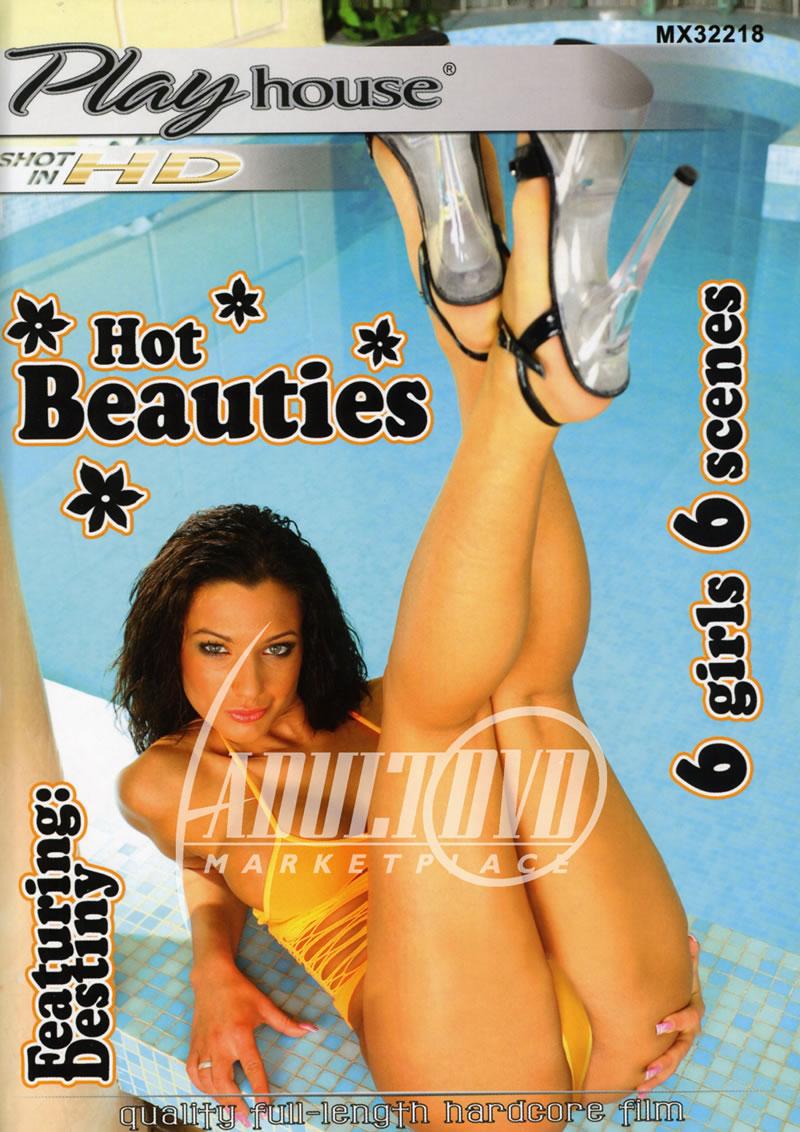 Hot Beauties (PLAYHOUSE VIDEO)